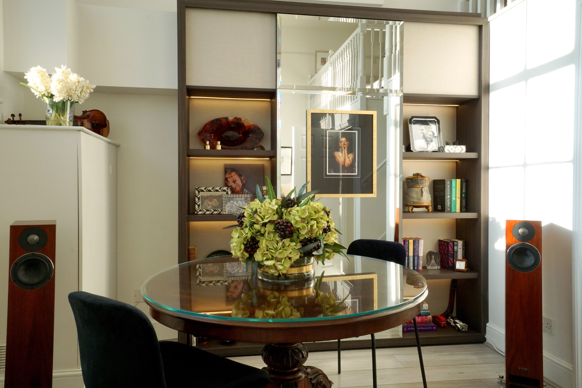 GW Cabinetry Interior Solutions - Bookcases 13