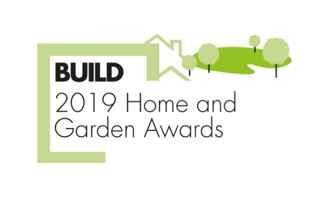 GW Cabinetry BUILD Home & Garden Award Winner